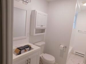 Revere Bathroom